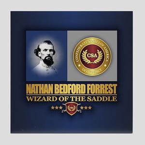 Forrest (C2) Tile Coaster
