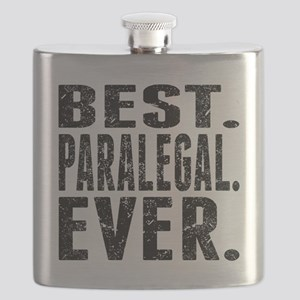 Best. Paralegal. Ever. Flask
