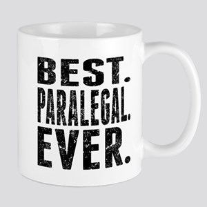 Best. Paralegal. Ever. Mugs