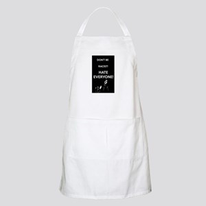 HATE EVERYONE Apron