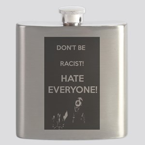 HATE EVERYONE Flask
