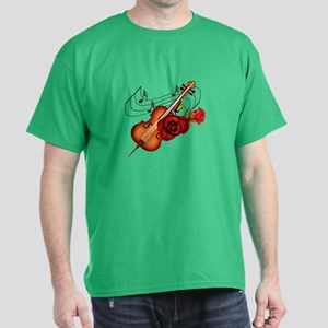 Sweet Music - Dark T-Shirt
