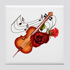 Sweet Music - Tile Coaster