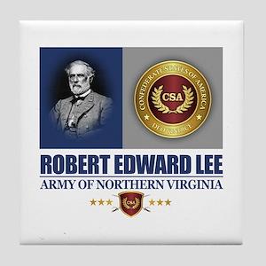 Lee (C2) Tile Coaster