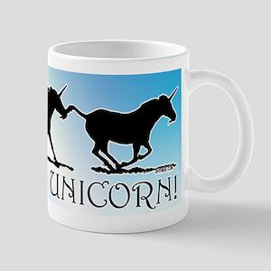 Save The Unicorn Mug