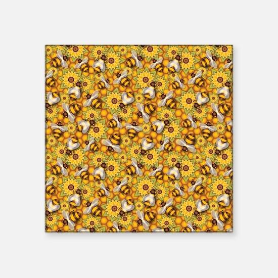 Honeybees Sticker