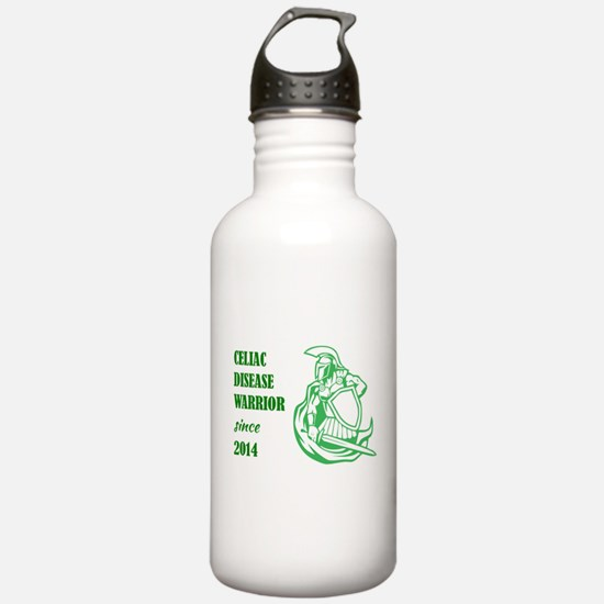 SINCE 2014 Water Bottle