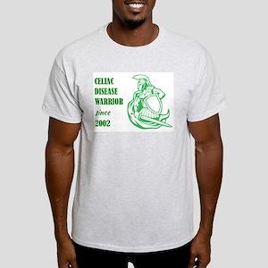 SINCE 2002 Light T-Shirt