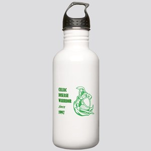 SINCE 1997 Stainless Water Bottle 1.0L