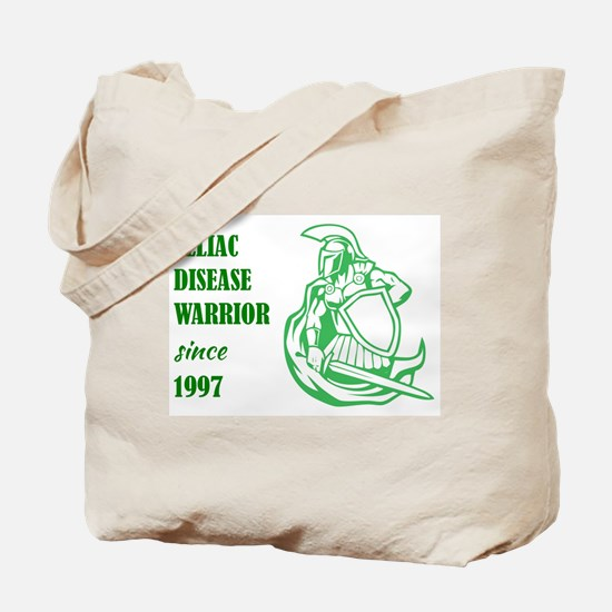 SINCE 1997 Tote Bag
