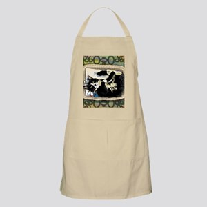 Gator Got Mail Apron