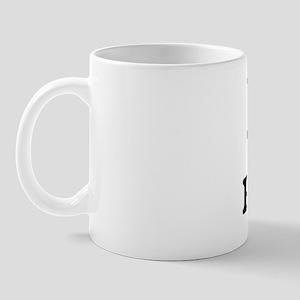 I Love Peppy Mug