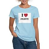 Peppy Women's Light T-Shirt