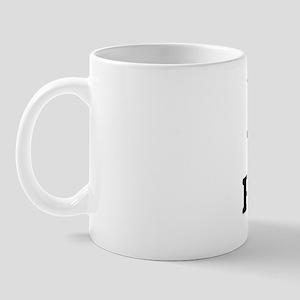 I Love Perks Mug