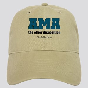 The Other Dispo Cap
