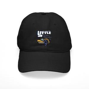 Backhoe Hats - CafePress 049c4f48d19