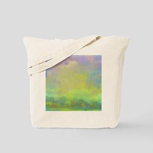 An Early Fall Tote Bag