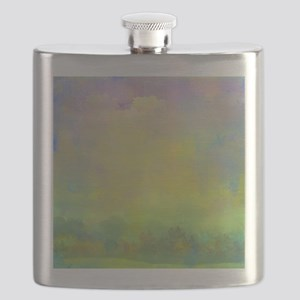 An Early Fall Flask