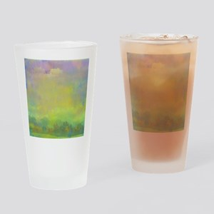 An Early Fall Drinking Glass