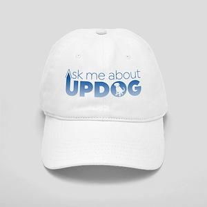 Updog Baseball Cap