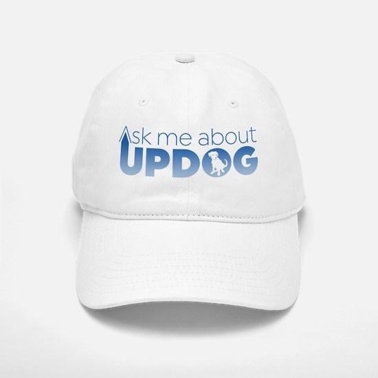 Updog Baseball Baseball Baseball Cap