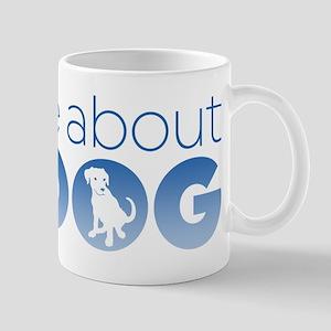 Updog Mugs