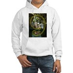 LOR Tree Hooded Sweatshirt