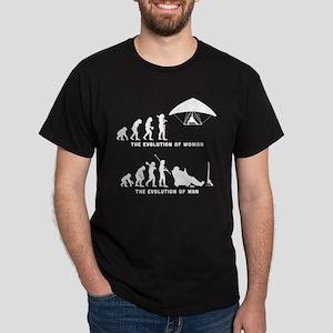 Hang Gliding Dark T-Shirt