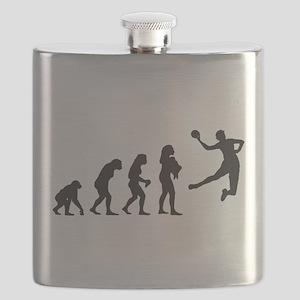 Handball Flask