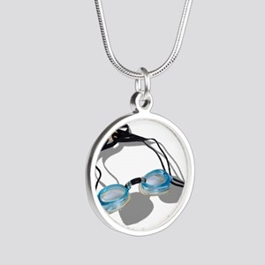 SwimmingGoggles091210 Necklaces