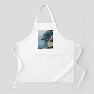 Amalfi Coastline Apron
