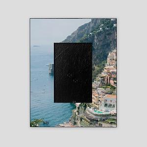 Amalfi Coastline Picture Frame