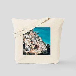 Amalfi Upside Tote Bag