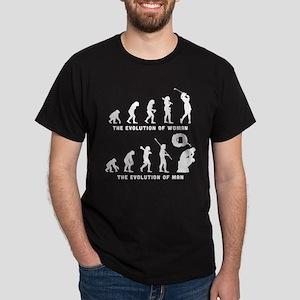 Golfing Dark T-Shirt