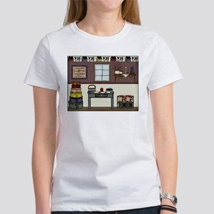 Country Room Women's T-Shirt