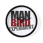 ManBird Time Telling Machine