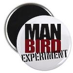ManBird Magnet - CAUTION won't stick to skin!