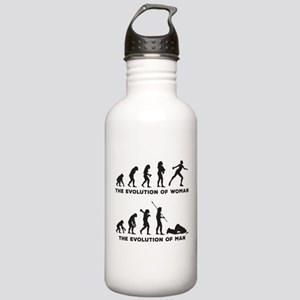 Discus Stainless Water Bottle 1.0L