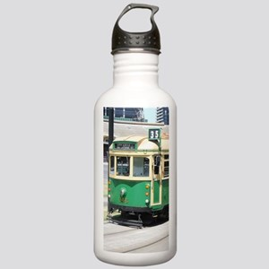 Melbourne Australia Tr Stainless Water Bottle 1.0L
