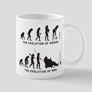 Croquet Mug