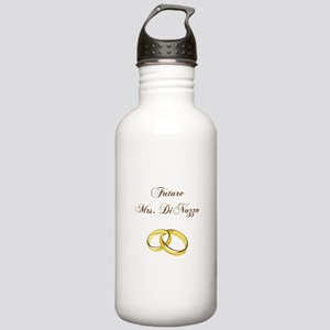 FUTURE MRS. DINOZZO Water Bottle