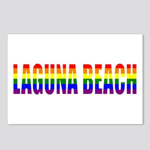 Laguna Beach Postcards (Package of 8)