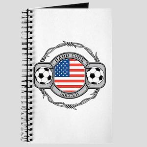 USA Hard Core Soccer Journal