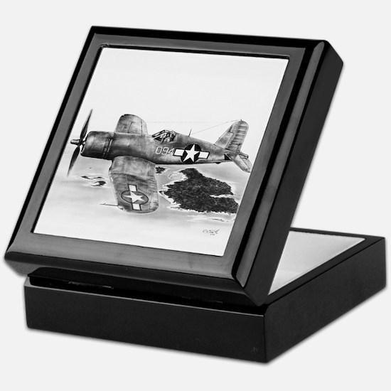 Corsair Keepsake Box