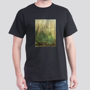 Large Piece of Turf by Albrecht Durer T-Shirt
