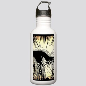 cool japanese cartoon Stainless Water Bottle 1.0L