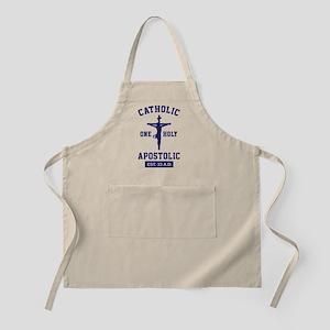 One Holy APOSTOLIC Apron