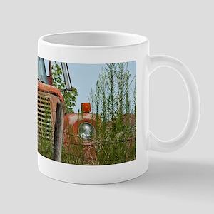 0151 bev truck Mugs