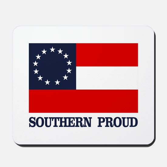 1 Nat (Southern Proud) Mousepad