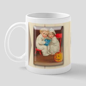 TLK010 Halloween Fright Mug